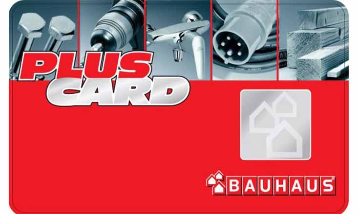PlusCard äriklientidele